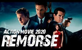 Action Movie 2020 - REMORSE - Best Action Movies Full Length English