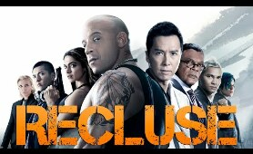 Action Movie 2020 - RECLUSE - Best Action Movies Full Length English