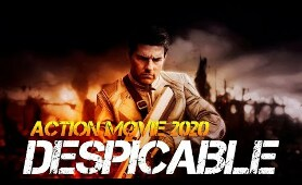 Action Movie 2020 - DESPICABLE - Best Action Movies Full Length English