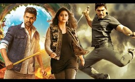 Mumbai Attack (2020) Full Hindi Dubbed Movie | New South Action Movies |  Blockbuster Dubbed Movie