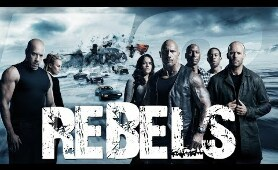 Action Movie 2020 - REBELS - Best Action Movies Full Length English