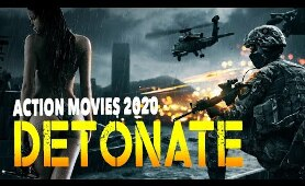 NEW Action Movie 2020 Full Movie English - Best Action Films Full English 2020