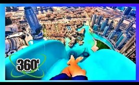 Best VR 360 Video 4K Virtual Reality