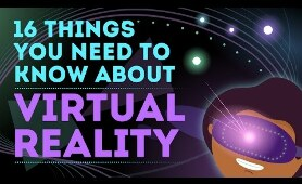 Virtual Reality (VR): Need to Know