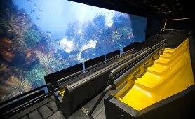 sensorama opens an immersive virtual reality ride in brazil