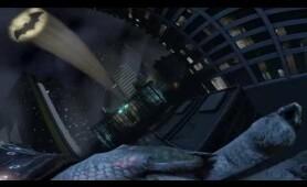 Arkham Asylum VR 360