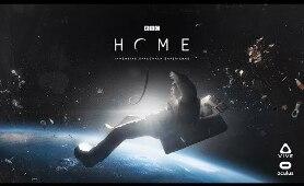 BBC - Home: A VR Spacewalk - Oculus Rift + Touch GamePlay