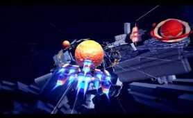 VR spacetravel
