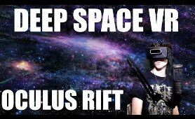 Deep Space VR - Space Exploration in Virtual Reality!