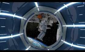 SPACE. 360 VR Virtual Reality