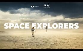 Space Explorers Episode 2: Taking Flight  |  Oculus Rift, Oculus Go, + Gear VR