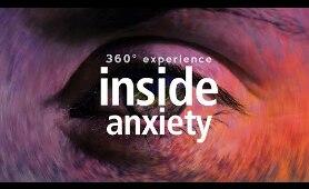 Inside Anxiety - A 360 Degree VR Video Drama | BBC Scotland
