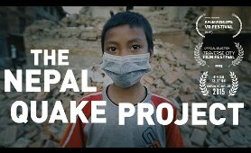 The Nepal Earthquake Aftermath in 360° Virtual Reality - Nepal Quake Project - RYOT VR