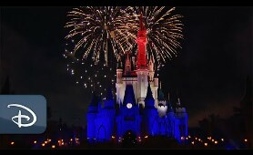 Enjoy a Special Fourth of July Fireworks Spectacular!