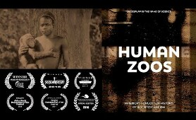 Human Zoos: America's Forgotten History of Scientific Racism