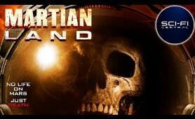 Martian Land | Full Sci-Fi Adventure Movie
