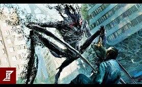 COMA Official Trailer (2020) Fantasy, Sci-Fi Movie HD