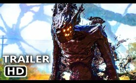 COMA Trailer (2020) Sci-Fi, Adventure Movie