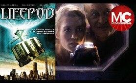 Lifepod | Full Movie | Sci-Fi Adventure