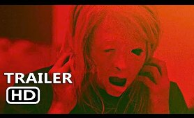 POSSESSOR Official Trailer (2020) Horror, Sci-Fi Movie