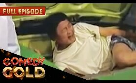 COMEDY GOLD: Best of Kevin and Richy Part 1 | Jeepney TV