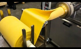 Most amazing modern manufacturing process technology. Excellent processing factory machines