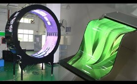 China Technology! Super Shocking Technologies And New Inventions From China