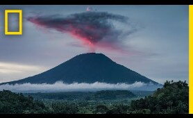 Volcanoes 101 | National Geographic