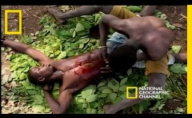 Scarification | National Geographic