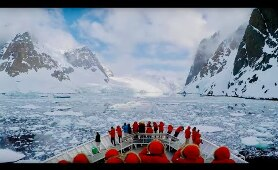 Antarctica - National Geographic Explorer - Nov 29th 2016
