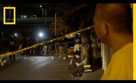 The Nightcrawlers – Full Documentary   National Geographic