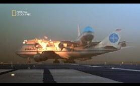 To była największa katastrofa w historii lotów! [Katastrofa w przestworzach]