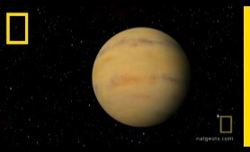 Life on Venus   National Geographic