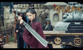 BEST Chinese Fantasy Fims 2019 ● Best Action Movies Hollywood Full Movies English