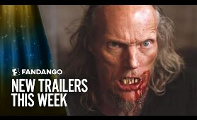 New Trailers This Week | Week 28 (2020) | Movieclips Trailers