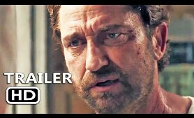 GREENLAND Official Trailer (2020) Gerald Butler Movie