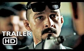THE TAX COLLECTOR Official Trailer (2020) Shia LeBeouf Movie