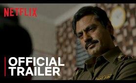 Raat Akeli Hai | Official Trailer | Nawazuddin Siddiqui, Radhika Apte, Honey Trehan | Netflix India