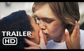 WORDS ON BATHROOM WALLS Official Trailer (2020) Charlie Plummer, Drama Movie