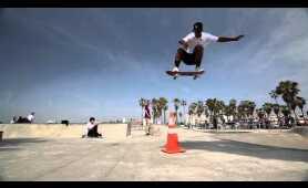 LA Trip 2016 - David Bortnick Videoography