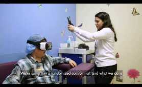 Can Virtual Reality Help Manage Pain?