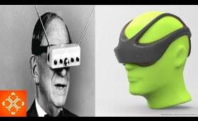 The Incredible Evolution Of Virtual Reality