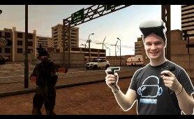 Onward auf der Oculus Quest - Eine gelungene Portierung? Der Test!