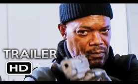 SHAFT Official Trailer (2019) Samuel L. Jackson Action Movie HD