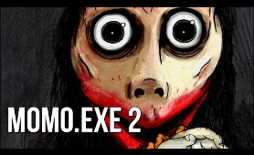 MOMO.EXE VR 2 | Sorry Ladies! Momo FORCED Me To Marry Her!