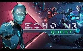 ECHO VR | Quest Trailer