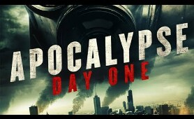 APOCALYPSE: Day One (Full Movie, Free Film, Horror, SciFI-Action, Sifi) free full horror movies
