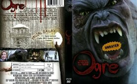 Best Thriller Science Fiction Movies - Ogre - Scifi Movies - Scifi Filme