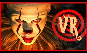 VR | Pennywise | IT Chapter 2