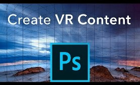 Create 360° VR Content - Introduction